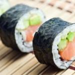 Gdzie szukać dobrego sushi