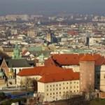 konstruktywne miasto Kraków